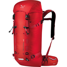 Salewa Peuterey 40 Backpack Pompei Red